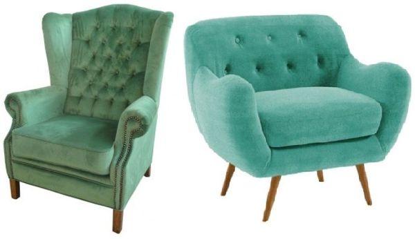 10 fotolii pentru mai mult stil si confort in casa ta!