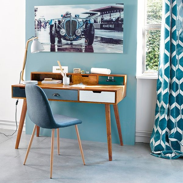 Amenajarea unui birou acasa - 5 propuneri care sa te inspire!