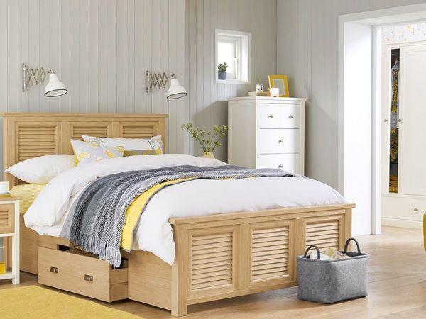 Vrei un dormitor modern si confortabil? Uite 4 lucruri pe care trebuie sa le eviti pentru a-l obtine!