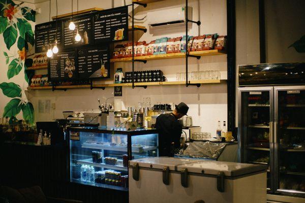 Cum iti decorezi restaurantul sau cafeneaua intr-un buget accesibil