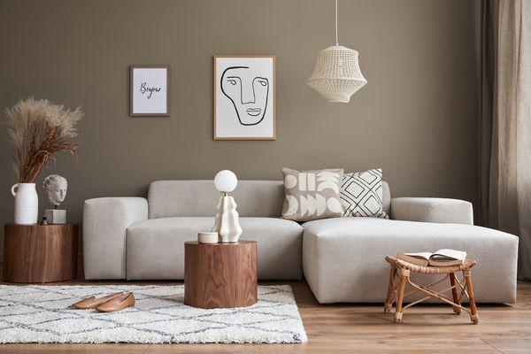 Cinci idei pentru crearea unei sufragerii inedite