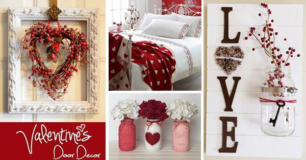 Inspiratie pentru un decor romantic la tine acasa