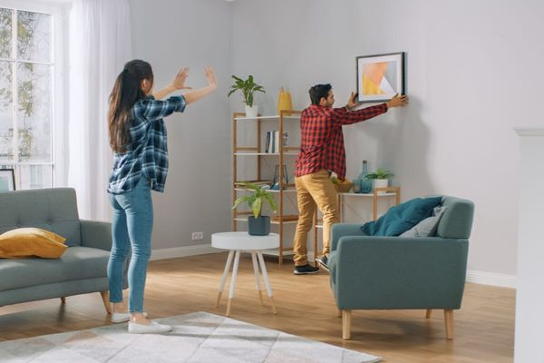 Afla cum sa-ti personalizezi locuinta intr-un mod simplu si modern