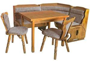 scaune din lemn masiv 37073