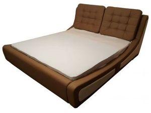 pat cu lada pentru depozitare 37095