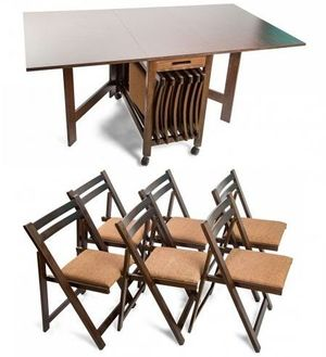 scaune din lemn masiv 37109